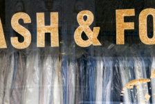 Wash and Fold dry cleaners