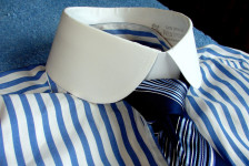 Starched Shirt