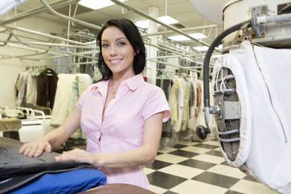 Dry Cleaners That Cares
